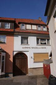 Denkmalgschütztes Einfamilienhaus mit Scheune und