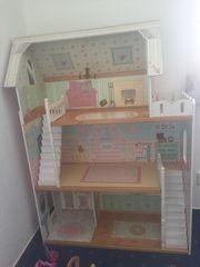 Kid Kraft Puppenhaus Barbiehaus