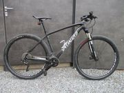 29er Carbon MTB Specialized wie
