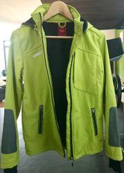 Softshell Jacke für Jungs