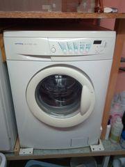 Waschmaschine 5 KG Trommel