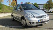 Verkaufe Mercedes A- Klasse Elegance