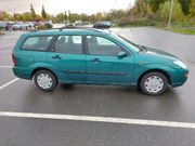Ford focus chia 2001
