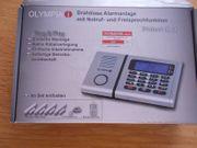 Olympia Protect 6061 Alarmanlage
