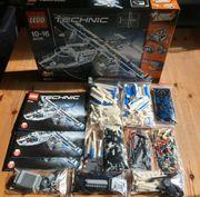 Lego Technic Star Wars Racers