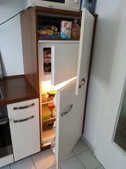 Küche im sehr gutem Zustand