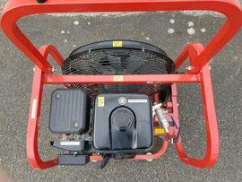 Hochleistungslüfter Leader MT 260 Neuwertiger: Kleinanzeigen aus Bautzen Basankwitz - Rubrik Geräte, Maschinen