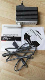Edimax HP-2002APn Powerline Adapter 200Mbps