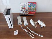 Nintendo Wii Zubehör 2 Mario