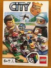 Spiel LEGO City Polizei Alarm