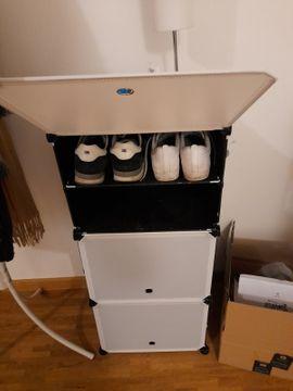 Regal für Schuhe (12)