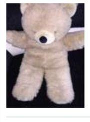 Große Teddybär 90cm Plüschtier Kuschelbär