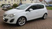 Sehr gut erhaltener Opel Corsa