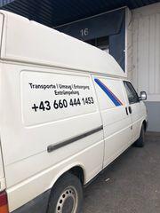 Transporte Umzug und Entsorgung