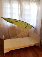 Kinderbett 140 x 70 cm