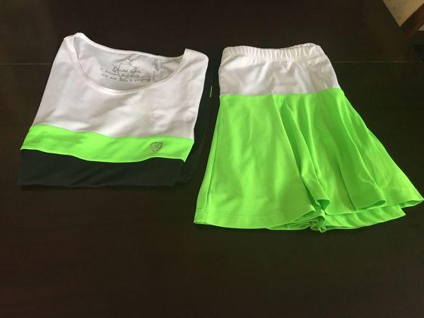 Tenniskleidung Damen