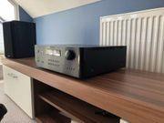 Rotel RA-1592 Stereo-Vollverstärker Schwarz Gebraucht