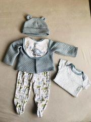 Baby 0-3 Monate mit Schlafsäcken