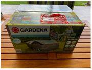 GARDENA Sileno City 500 - 15002-39