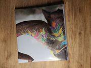 Fotoalbum Design Elephant 96 Seiten