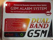 GSM Alarmanlage