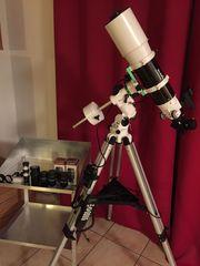 Teleskop Skywatcher 120 600 NEQ-3-2