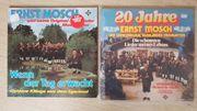 Schallplatten Ernst Mosch
