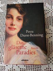 Das gläserne Paradies von Petra