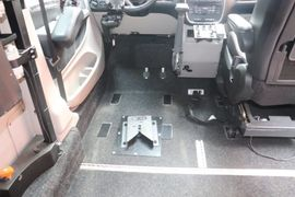 Lancia Voyager behindertengerechter Umbau: Kleinanzeigen aus Waldkirch - Rubrik Lancia