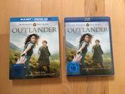 Outlander Staffel 1 - Blu-Ray neuwertig