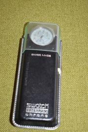 SWATCH IRONY Chrono 1998