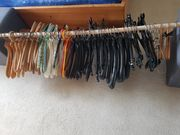 Kleiderbügel ca 80 Stück