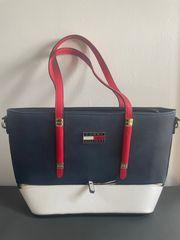 Originale Tommy Hilfiger Handtasche