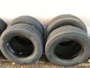 Reifen für Wohnmobil oder Transporter