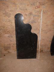 Granitplatten Arbeitsplatten schwarz 30mm