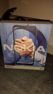 Nokia 7 2 128 gb