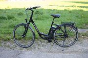 E-Bike 25km h