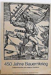 450 Jahre Bauernkrieg Sammelmappe 25