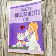 Katzen und die Gesundheit D