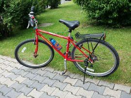 Mountain-Bikes, BMX-Räder, Rennräder - Hochwertiges MBT Chattanooga Hopi 26