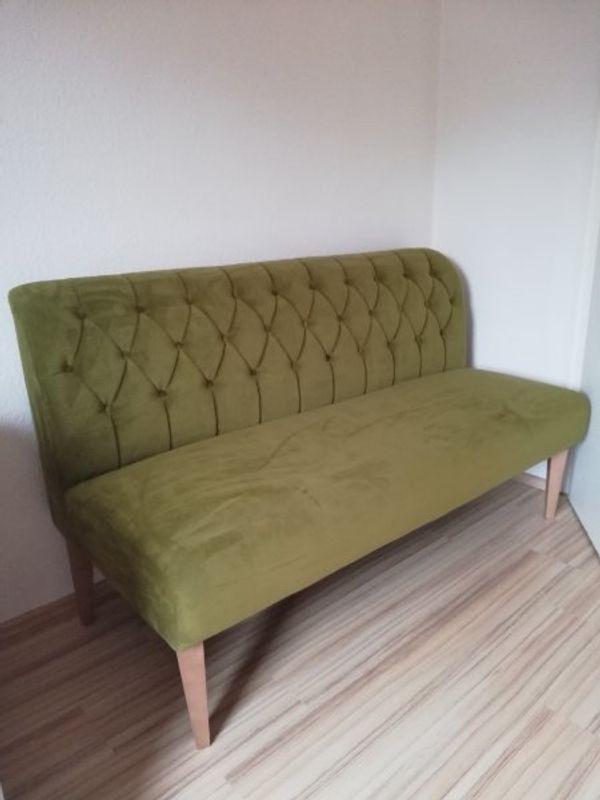 Couch Speisecouch Essbank Speisebank