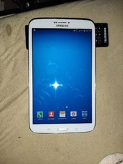 Samsung Tab SM-T315 weis 16