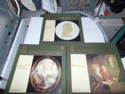 Große Schallplatten-Sammlung Große Schallplatten-Sammlung