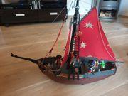 Playmobil Playmobil Piraten Schatztruhe 4432