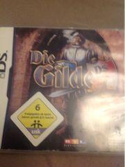 Die Gilde für Nintendo DS