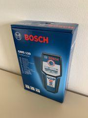 BOSCH Professional Multidetektor Ortungsgerät Tasche