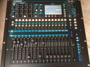 Mischpult Allen Heath Qu-16