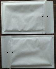 20 Luftpolstertaschen C3 weiss - Neu