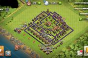 Clash of Clans RH 8