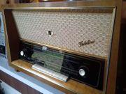 DDR Röhrenradio Modell Fidelio